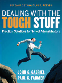 Farmer, Paul - Dealing with the Tough Stuff: Practical Solutions for School Administrators, ebook