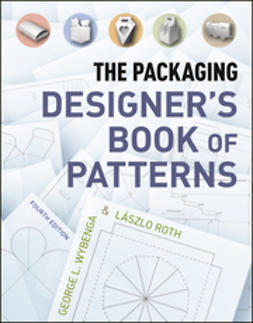 Roth, Lászlo - The Packaging Designer's Book of Patterns, ebook