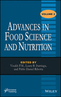 M., Visakh P. - Advances in Food Science and Nutrition, Volume 2, e-kirja