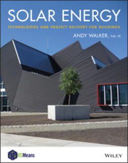 Walker, Andy - Solar Energy: A Design Guide for Building Professionals, ebook