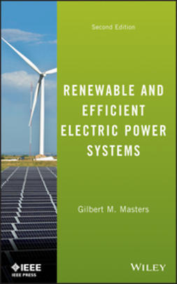 Masters, Gilbert M. - Renewable and Efficient Electric Power Systems, ebook