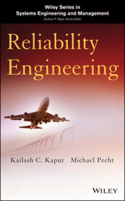 Kapur, Kailash C. - Reliability Engineering, ebook