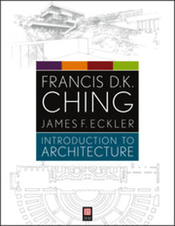 Ching, Francis D. K. - Introduction to Architecture, e-kirja