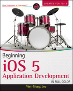 Lee, Wei-Meng - Beginning iOS 5 Application Development, ebook
