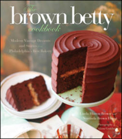 Brown, Linda Hinton - The Brown Betty Cookbook, ebook