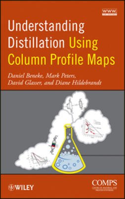 Beneke, Daniel - Understanding Distillation Using Column Profile Maps, ebook