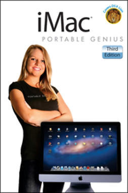 Hart-Davis, Guy - iMac Portable Genius, ebook