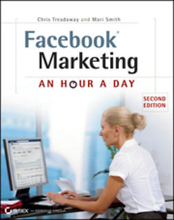 Smith, Mari - Facebook Marketing: An Hour a Day, e-kirja