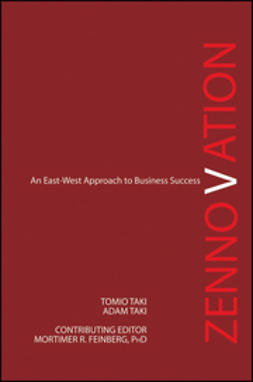 Feinberg, Mortimer R. - Zennovation: An East-West Approach to Business Success, ebook