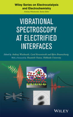 Wieckowski, Andrzej - Vibrational Spectroscopy at Electrified Interfaces, ebook