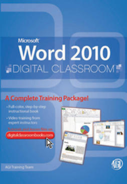 UNKNOWN - Microsoft Word 2010 Digital Classroom, ebook