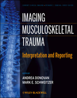Donovan, Andrea - Imaging Musculoskeletal Trauma: Interpretation and Reporting, ebook