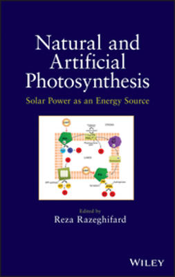 Razeghifard, Reza - Natural and Artificial Photosynthesis: Solar Power as an Energy Source, ebook