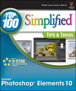 Sheppard, Rob - Photoshop Elements 10 Top 100 Simplified Tips and Tricks, ebook