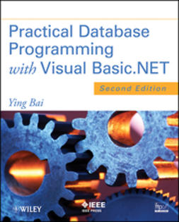 Bai, Ying - Practical Database Programming with Visual Basic.NET, e-bok