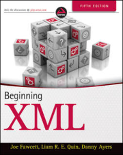 Fawcett, Joe - Beginning XML, 5th Edition, ebook
