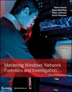 Anson, Steven - Mastering Windows Network Forensics and Investigation, ebook