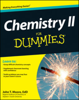 - Chemistry II For Dummies, ebook