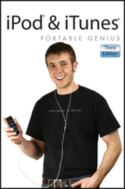Hollington, Jesse D. - iPod and iTunes Portable Genius, ebook