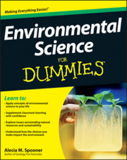 - Environmental Science For Dummies, ebook