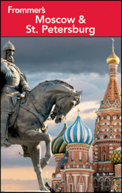 Charlton, Angela - Frommer's Moscow and St. Petersburg, ebook