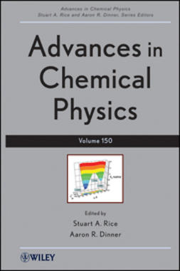 Rice, Stuart A. - Advances in Chemical Physics, e-bok