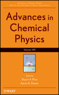 Rice, Stuart A. - Advances in Chemical Physics, e-kirja