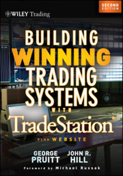 Hill, John R. - Building Winning Trading Systems with Tradestation, + Website, e-kirja