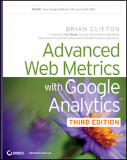 Clifton, Brian - Advanced Web Metrics with Google Analytics, ebook