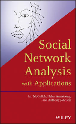 McCulloh, Ian - Social Network Analysis with Applications, ebook