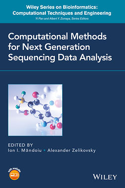 Mandoiu, Ion - Computational Methods for Next Generation Sequencing Data Analysis, ebook