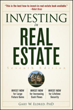 Eldred, Gary W. - Investing in Real Estate, e-bok