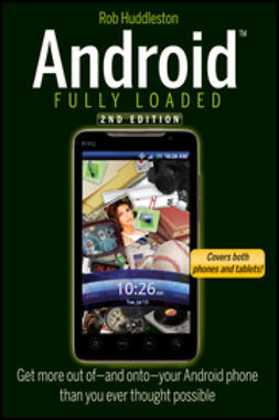 Huddleston, Rob - Android Fully Loaded, ebook