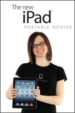 McFedries, Paul - The new iPad Portable Genius, e-kirja
