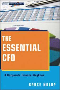 Nolop, Bruce - The Essential CFO: A Corporate Finance Playbook, ebook