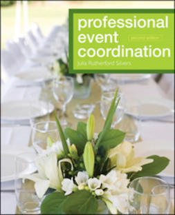 Silvers, Julia Rutherford - Professional Event Coordination, e-bok