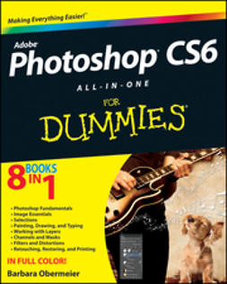 Obermeier, Barbara - Photoshop CS6 All-in-One For Dummies, ebook