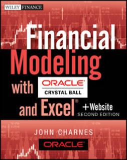 Charnes, John - Financial Modeling with Crystal Ball and Excel, + Website, ebook