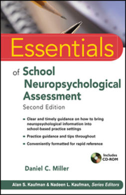 Miller, Daniel C. - Essentials of School Neuropsychological Assessment, ebook