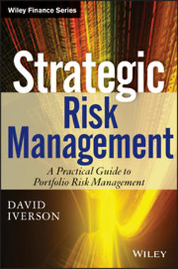 Iverson, David - Strategic Risk Management: A Practical Guide to Portfolio Risk Management, ebook