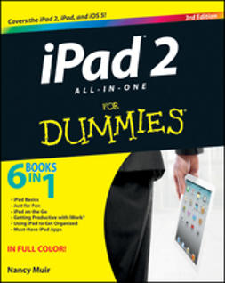 Feiler, Jesse - iPad 2 All-in-One For Dummies, ebook