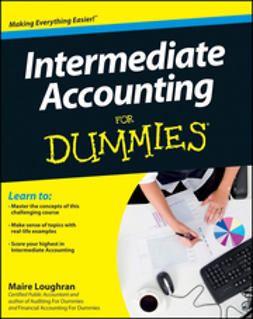 - Intermediate Accounting For Dummies, ebook