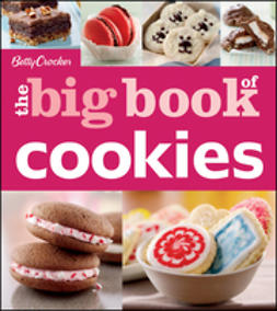 - Betty Crocker The Big Book of Cookies, e-bok