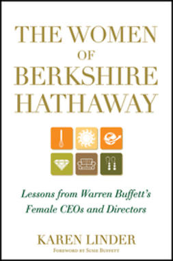 Linder, K. - The Women of Berkshire Hathaway: Lessons from Warren Buffett's Female CEOs and Directors, ebook