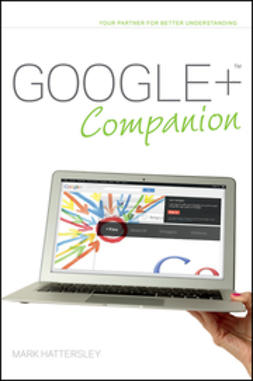 Hattersley, Mark - Google+ Companion, ebook