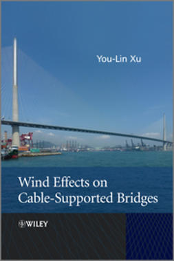 Xu, You-Lin - Wind Effects on Cable-Supported Bridges, e-kirja