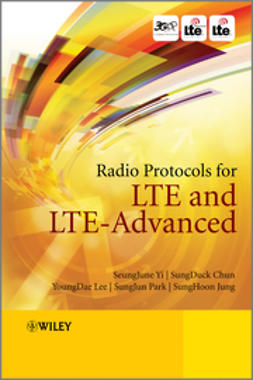 Yi, SeungJune - Radio Protocols for LTE and LTE-Advanced, e-bok