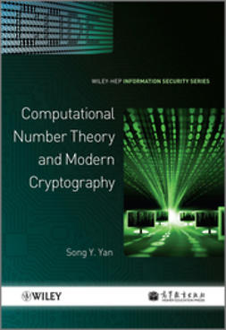Yan, Song Y. - Computational Number Theory and Modern Cryptography, ebook