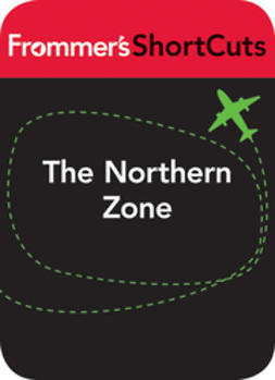 UNKNOWN - The Northern Zone, Costa Rica: Frommer's ShortCuts, ebook