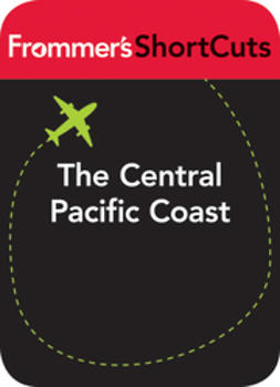UNKNOWN - The Central Pacific Coast, Costa Rica: Frommer's ShortCuts, ebook